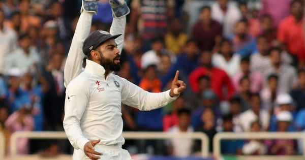 Why we love Virat Kohli: He is India's first unabashedly desi captain