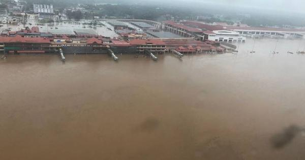 Kerala floods: Toll rises to 114; Centre sends more rescue teams