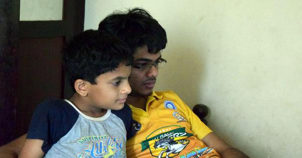 Coaching 14-year-old GM Nihal Sarin has taught Srinath Narayanan more than he could imagine