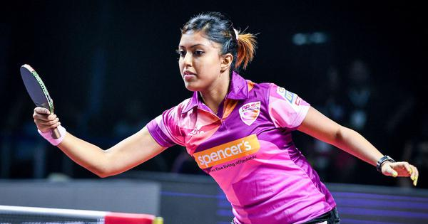 Ultimate Table Tennis: Maharashtra United go down fighting against Mavericks