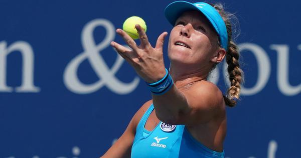 Korea Open: Kiki Bertens defeats Tomljanovic to lift third title of the season