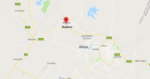 Nigeria: At least 31 killed in suspected Boko Haram suicide attacks