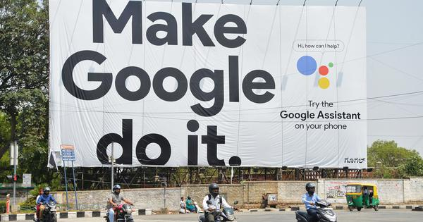 Google at 20: How a search engine became an extension of  our minds – and why we should worry