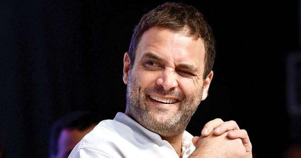 Few call him Pappu anymore – but there are no chants of 'Rahul Gandhi for PM' either