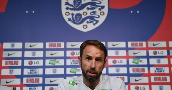 England's Nations League third-place playoff against Switzerland not a 'practice match': Southgate