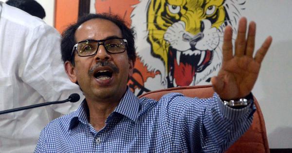 'ED, CBI should be sent to border to prove their valour,' Shiv Sena accuses BJP of misusing agencies