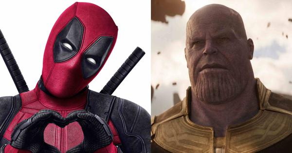 Who dubbed it better? 'Deadpool 2' versus 'Avengers: Infinity War'