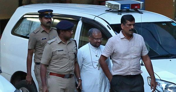 Nun rape case: Kerala High Court refuses to discharge accused Franco Mulakkal, says must face trial