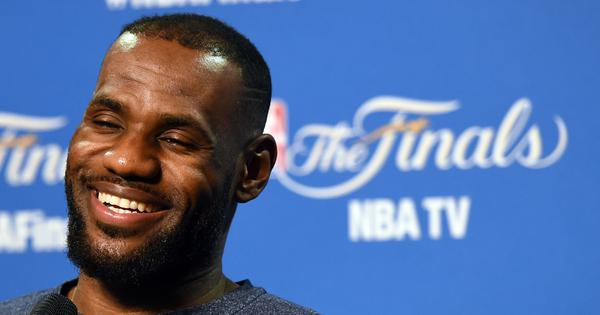 NBA: LeBron James will make his LA Lakers home debut against Houston Rockets