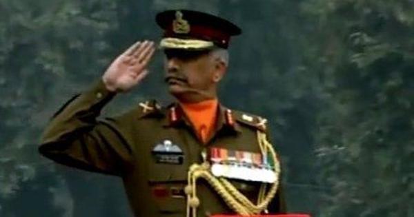 लेफ्टिनेंट जनरल मनोज मुकुंद नरवाने देश के अगले सेना प्रमुख हो सकते हैं