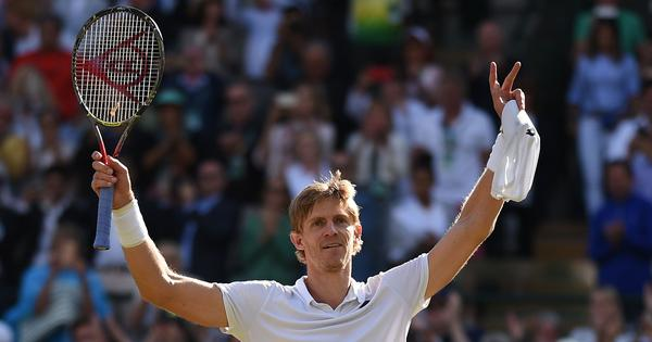 Tennis: World No 6 Kevin Anderson to miss clay court season due to injury