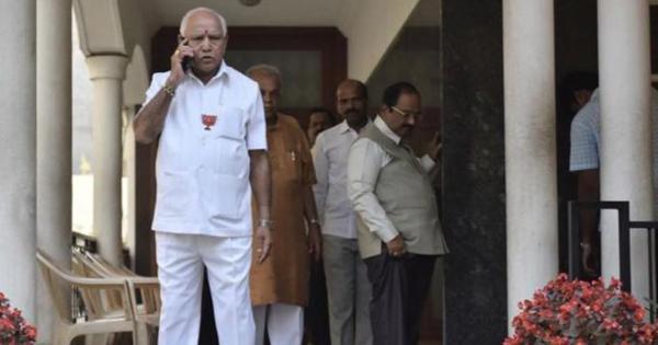 Flashback 2008: Karnataka verdict brings back disturbing memories of BJP's Operation Lotus
