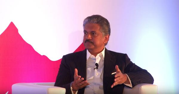 Watch: Are electric cars really the future of automobiles? Anand Mahindra warns against the 'hype'