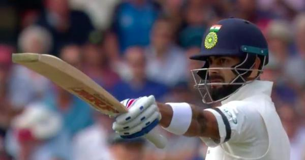 England vs India, 3rd Test – as it happened: Visitors end day one at 307/6
