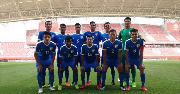 Hua Shan four-nation Cup: India U16s draw 1-1 against DPR Korea U16s