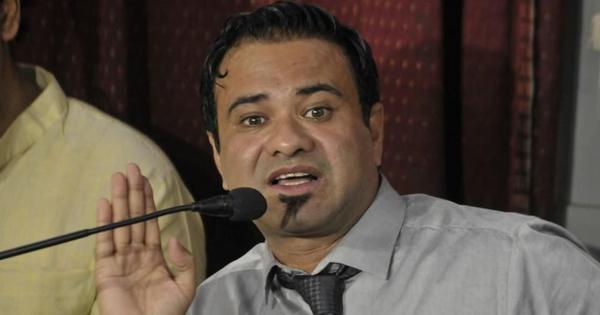 Gorakhpur child deaths: Probe absolves Dr Kafeel Khan of all charges, praises him for saving lives