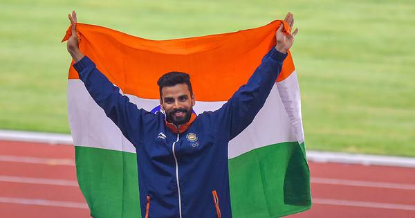 Four years in the wilderness, two medals in 10 days: How Arpinder Singh's career took a U-turn
