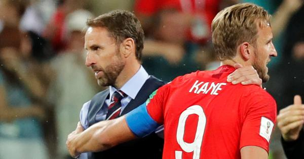 England strikers answered their critics, says Southgate after with whirlwind win over Spain