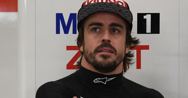Video: Two-time champion Fernando Alonso to leave Formula One at the end of 2018 season