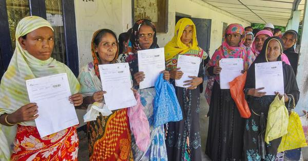 NRC re-verification: Good Samaritans give shelter, food to those who have to appear for hearings