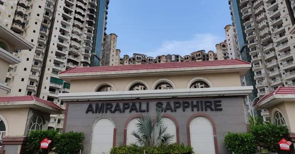 Amrapali Group faces fraud charges worth $13.92 million in Mozambique: Report