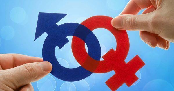 महिलाओं और पुरुषों की लैंगिक पहचान वाले प्रतीक आखिर आए कहां से?