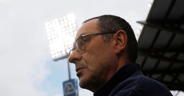 Sometimes my players have too much confidence: Sarri hits out after Chelsea lose to Wolverhampton