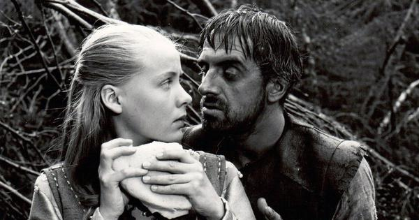 Ingmar Bergman centenary: Revisiting the cruel beauty of 'The Virgin Spring'
