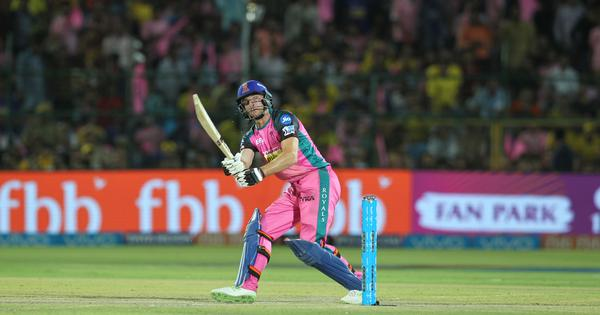 Cricket: IPL is the best tournament outside the World Cups, says England's Jos Buttler