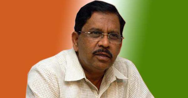 Karnataka: Tax department searches former deputy CM G Parameshwara's homes and medical college