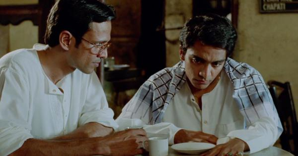 The other film about Urdu writer Saadat Hasan Manto: 'Kali Salwaar'