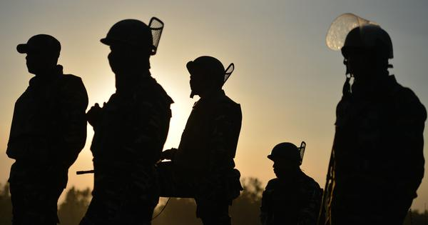 Jammu and Kashmir: Two suspected militants killed in gunfight in Pulwama district