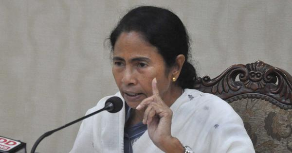 West Bengal: Mamata Banerjee reshuffles Cabinet, takes on seventh portfolio