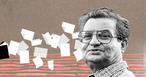 मनोहर श्याम जोशी : हिंदी धारावाहिकों के भीष्म पितामह जिन्हें शर शय्या पर इंतजार गवारा नहीं था