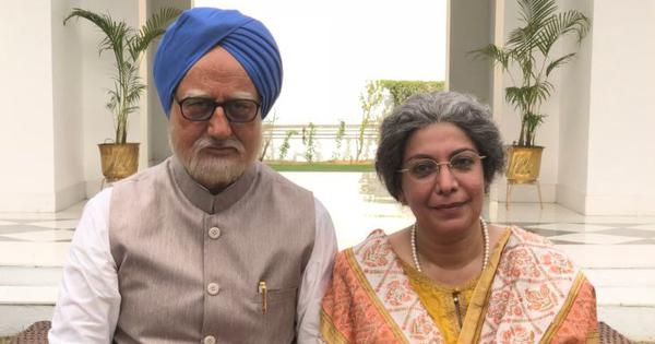 Divya Seth Shah to play Manmohan Singh's wife in 'The Accidental Prime Minister'