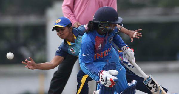 Mithali Raj and Co to tour Sri Lanka for third round of ICC Women's Championship