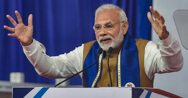 The big news: Congress lashes out at Modi after Hollande's Rafale claims, and nine other top stories