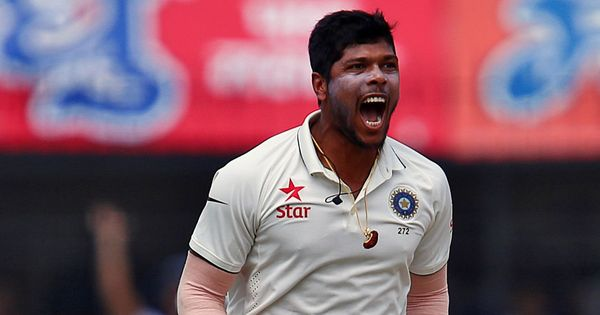 After receiving 2-3 bouncers, I wanted to show Aussies I can bowl bouncers as well: Umesh Yadav