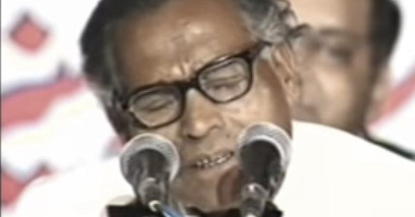 ख़ुमार बाराबंकवी : ऐसा शायर जो बाकी शायरों को कलम तोड़ने पर मजबूर कर दे