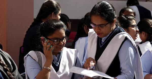 Coronavirus: Will declare class 12 compartment exam results by October 10, CBSE tells SC