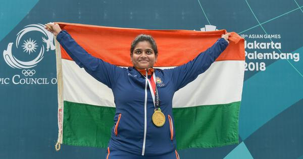 Watch: Almost quit but love for shooting kept me going, says Asiad gold medallist Rahi Sarnobat