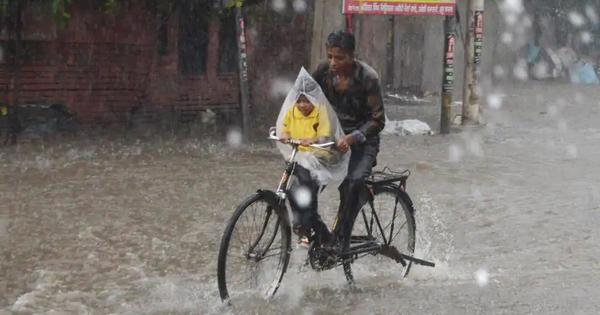 Punjab issues red alert as heavy rainfall lashes state for third straight day