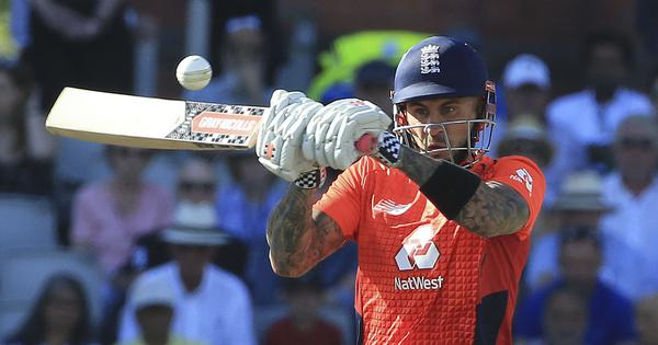 England vs India, 2nd T20I as it happened: Hales steers hosts to thrilling five-wicket win