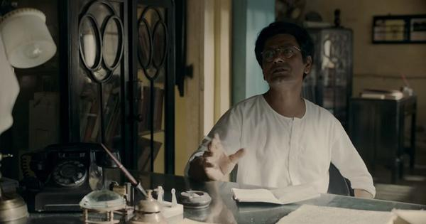 Nandita Das on 'Manto': 'His story is the best way to respond to everything in the world today'