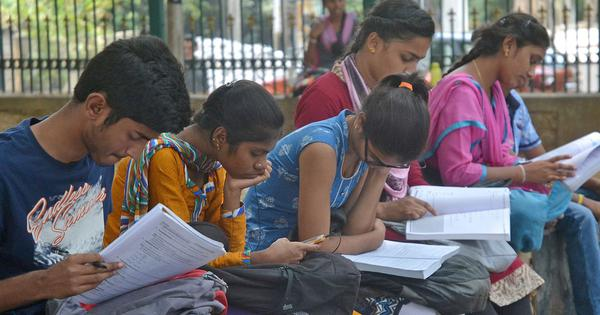 TNPSC Group II Service Main exam result declared at tnpsc.gov.in