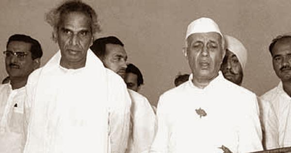 वीके मेनन : नेहरू का चाणक्य जिससे अमेरिका तक खौफ़जदा था