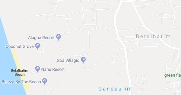 Goa: Betalbatim beach to be closed at night