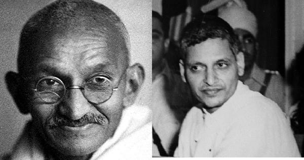 On Mahatma Gandhi birth anniversary, Modi biopic producer announces film about Nathuram Godse