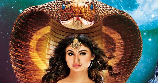 'Naagin' on TV and a female Devdas for the app: Ekta Kapoor's divide and rule strategy