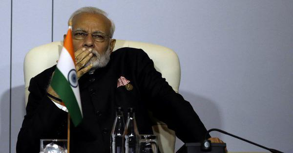 The Daily Fix: BJP's response to Rafale should be transparency – instead it's blaming Pakistan